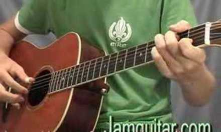 Greensleeves – What Child is This?  Guitar Lessons DVD Video
