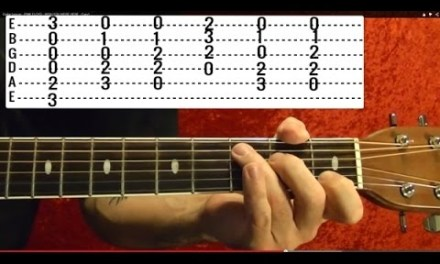 CHORDS – An Introduction – Guitar Lesson – EASY!