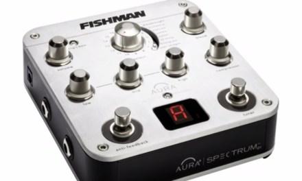 Fishman Aura DI Review