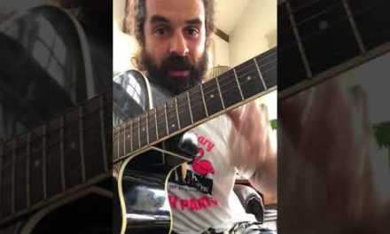 Blues Guitar Lesson – 3 Notes Only