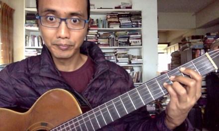Basic Harmony & Reharmonization Lesson for Guitarists – Part 1