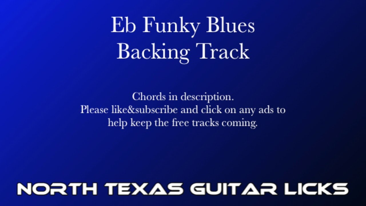 Free Guitar Backing Tracks With Chords The Backpack Pro