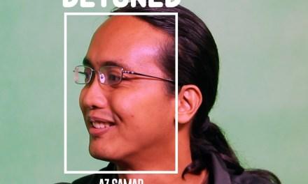 DETUNED: Az Samad (Part 1)