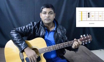 super beginner chords _3 : basic guitar lesson