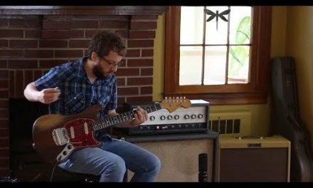 "Dreamy Fills on Drive-By Truckers' ""Danko/Manuel"": Guitar Arrangement & Lesson"