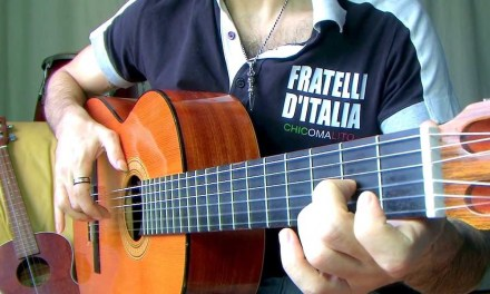 Flamenco Fusion: Guitar Lesson. (~Spanish Attack~) P2.