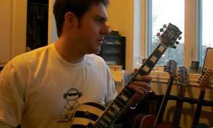 Soloing in D Major Pentatonic Scale Guitar Beginner Lesson YouTube