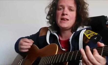 Small Axe guitar lesson