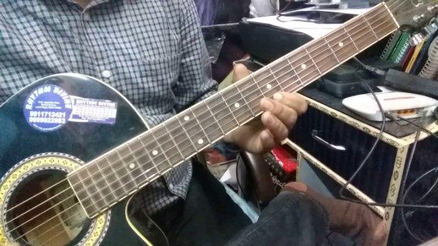 Tumse Milke Aisa Laga – Easy Guitar Tab & Chords Lesson. | The Glog