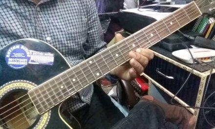 Tumse Milke Aisa Laga – Easy Guitar Tab & Chords Lesson.