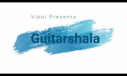 Basic Guitar Lesson In Hindi – Part 1