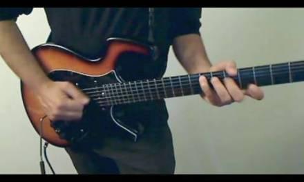 GUITAR JAZZ FUSION LESSON: RHYTHM SECRETS