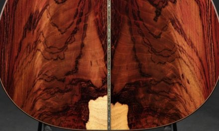 Bourgeois OM-42 AT German / Guatemalan rosewood #7659