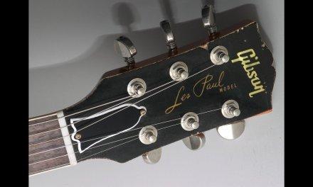 guitar restoration and repair video course