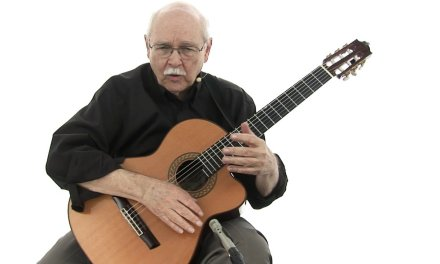 Fingerstyle Journals – Chicken in the Rain Overview – John Knowles Guitar Lesson