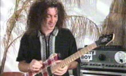 Guitar Lesson   Blues Saraceno   Hot Licks   1   Bends, Vibrato, Phrasing