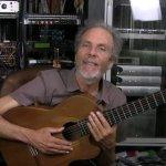 Two Minute Jazz Guitar #8: Playing Bossa Nova Rhythms
