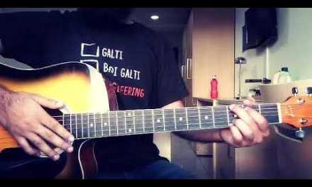 Best fingerstyle guitar lesson #2