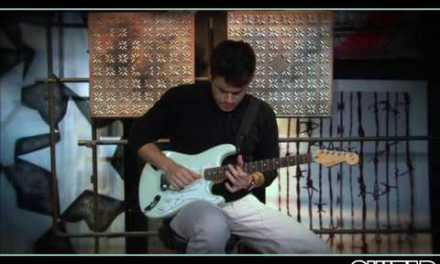 John Mayer – Crossroads Guitar Lesson