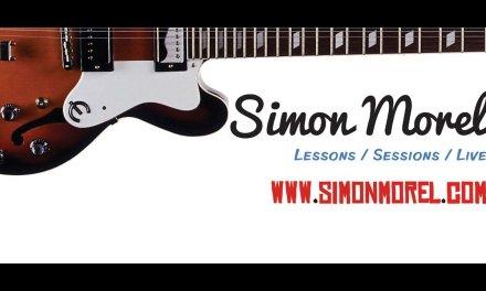 John Lee Hooker – Boom Boom : Guitar Lesson