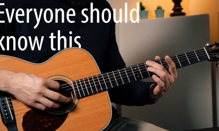 Turn those same old chords into something BEAUTIFUL!