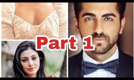 Latest Bollywood Movie Part 1|| Ayushmaan Khurana||Radhika Apte || Andhadhun full movie part 1