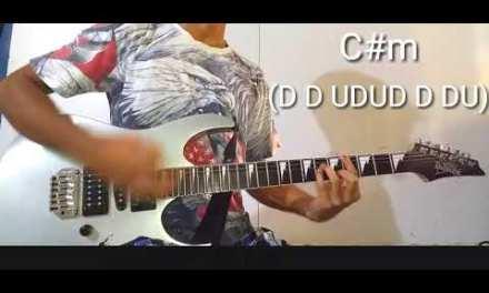 Tum Se (Jalebi) – Guitar Chords Lesson+Cover, Strumming Pattern, Progressions