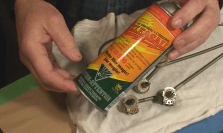 Harmony Rocket Wire Harness Repair