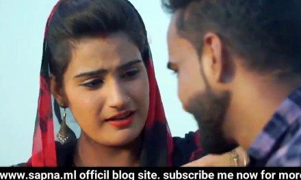 Simple _ Ankit Rana, Komal Rajput _ KK New Haryanvi Song