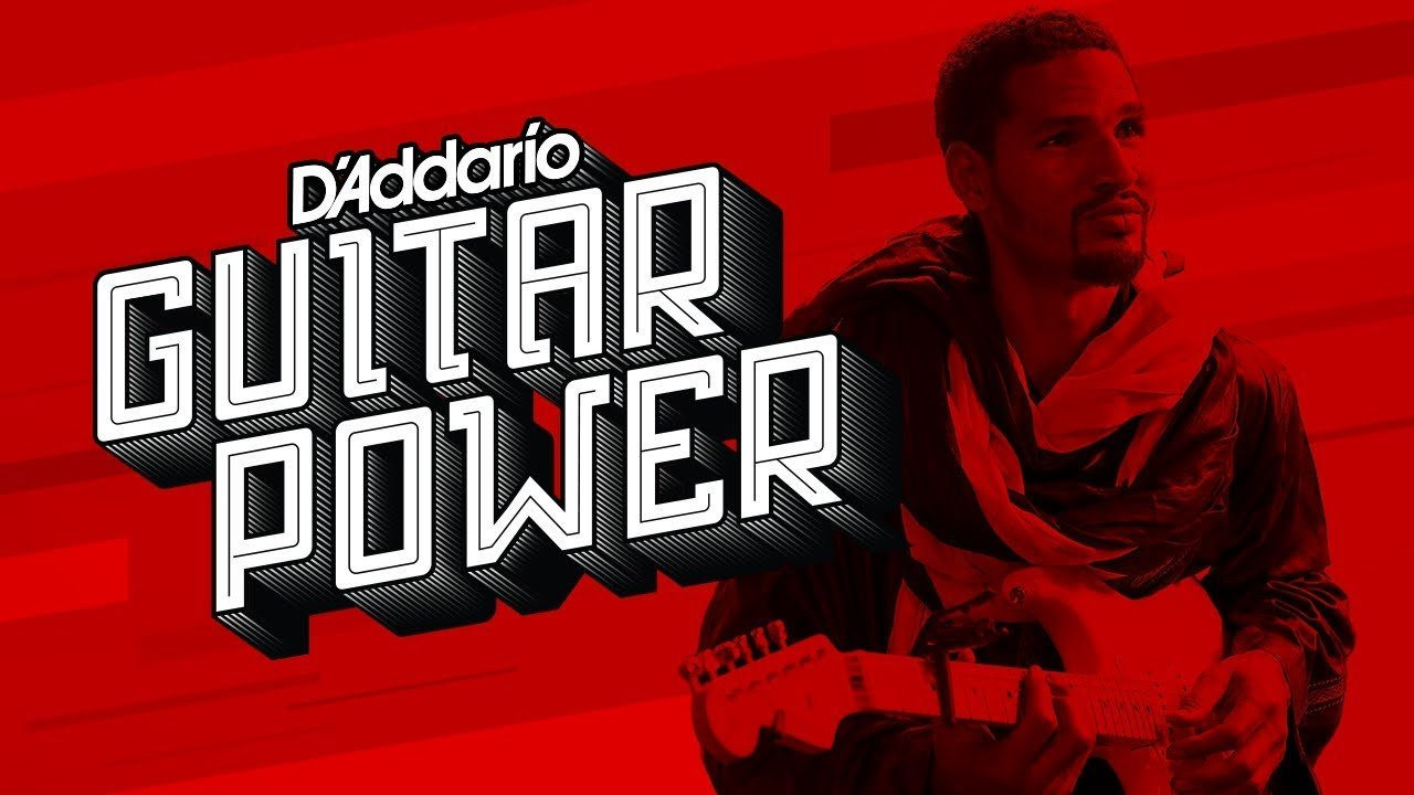 Mdou Moctar – Guitar Power