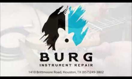 BURG Instrument Repair