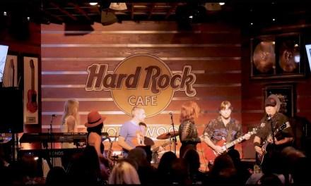 Replay at Rock & Roll Fantasy Camp