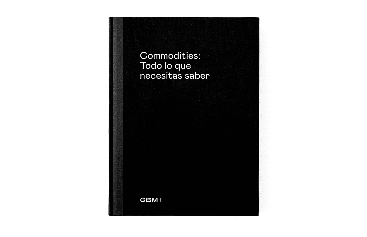 Commodities: Todo lo que necesitas saber