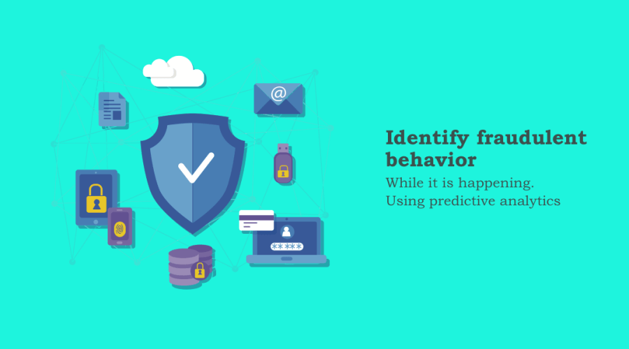 Fraud detection using artificial intelligence