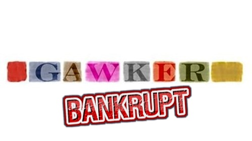Gawker Bankruptcy: A defeat for a free press
