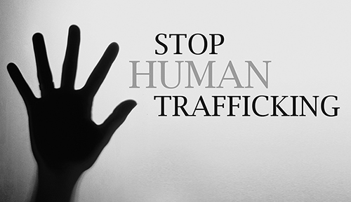 New app let's you help fight human trafficking