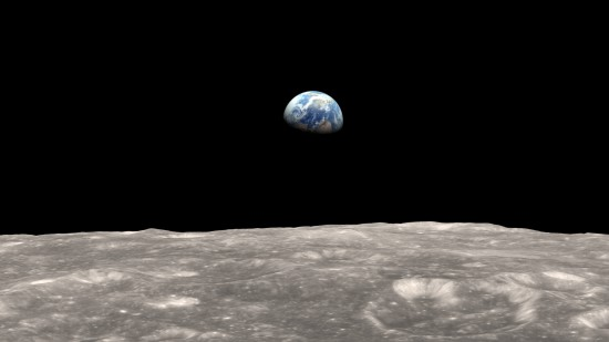 US company receives government approval for moon landing