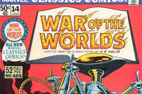 "What ""War of the Worlds"" can teach us about media"