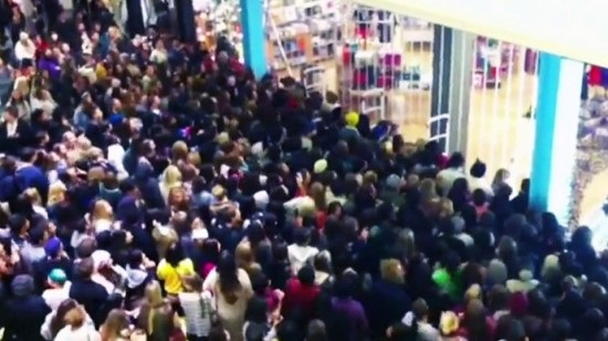 Avoid the Black Friday drama