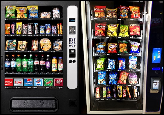 Would you buy a car from a vending machine?