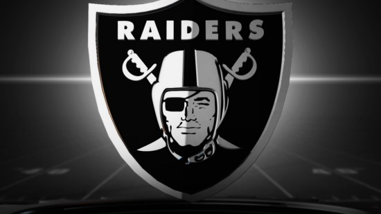 The Raiders' move to Las Vegas is a losing gamble