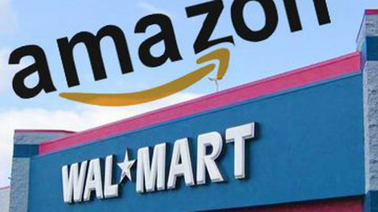 Walmart to take on Amazon's core business