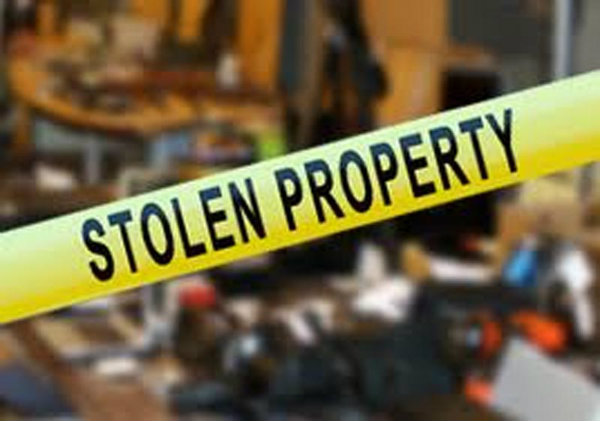What to do when your stolen stuff shows up online
