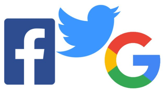 Facebook, Twitter, and Google to be called before Congress again