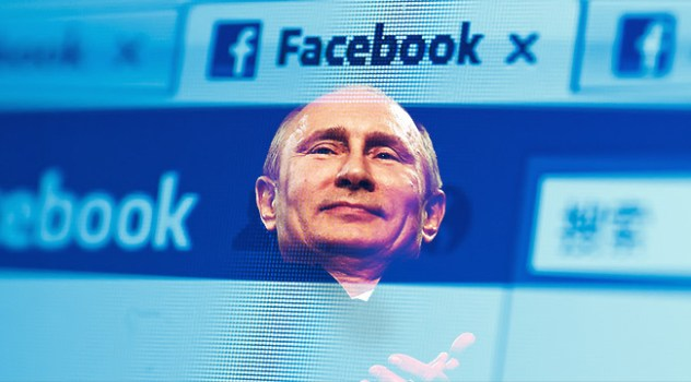 Facebook yields to Russian internet police