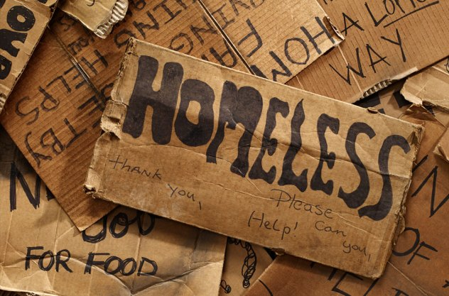 Startup app hopes to better connect homeless to the public