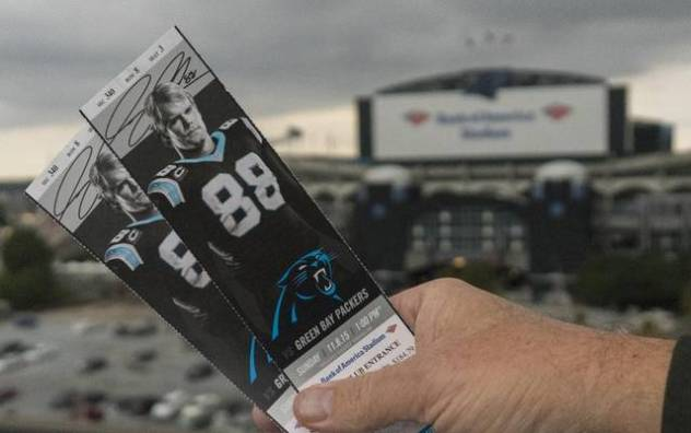 New football season brings about old ticket scams