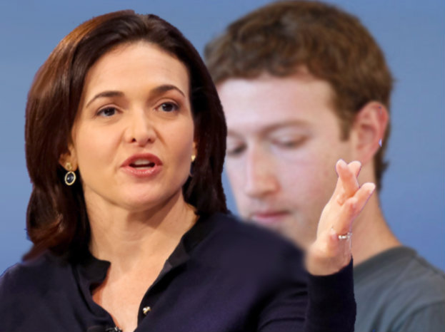 What will it take to remove Facebook's top brass?