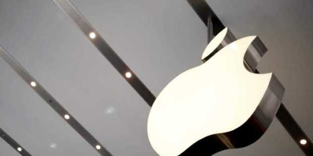 New phishing scam hitting Apple users