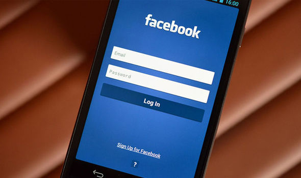Popular apps sharing data with Facebook without users' permission
